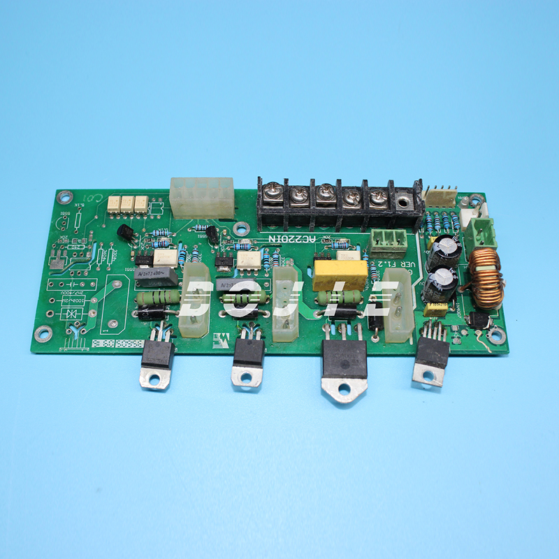 Large format printer Gongzheng for seiko power supply board skywalker power supply board for gongzheng 3212ak printer