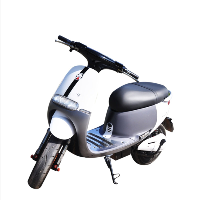 Customized Electric Motorcycle With Electric Scooter 2018 Hot Sale New Style For Man And Woman Safe Confortable Cool Citycoco