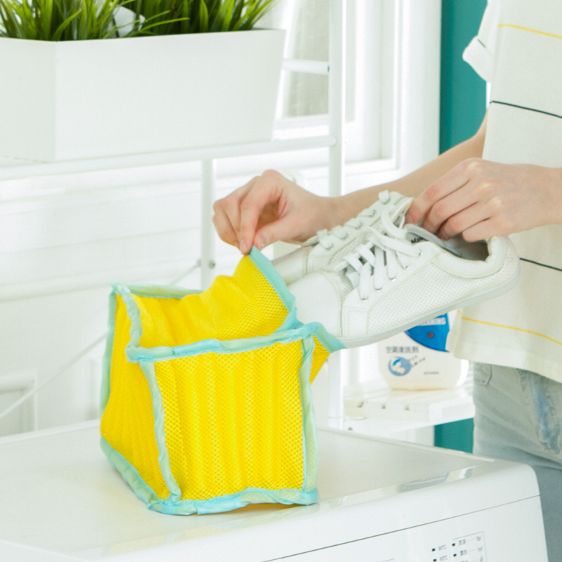 Shoes Laundry Bags Bar Lingerie Underpants Sock Clothing Pant Wash Baskets  Machine Home Organization Accessories Supplies