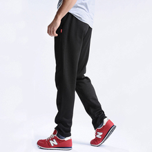 2019 Pants Men Mens Streetwear Joggers Sweatpant Male Hiphop Spring Pockets Trousers pantalon homme