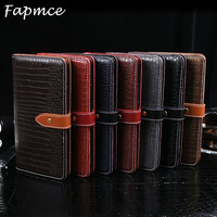Fundas For Huawei Mate 10 Pro Case High Quality Luxury Crocodile Flip PU Leather Case For