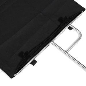 Image 4 - Meking 60x75cm Pro Video Studio Stainless Flag Panel Reflector Diffuser