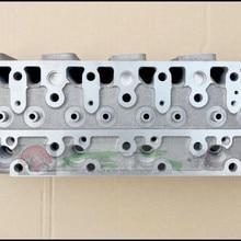 V1505 V1505T дизельный двигатель пустая Головка блока цилиндров для Kubota KX71H KX91-2 экскаватор 1G092-03044 16065-03040 1G09203044 1606503040
