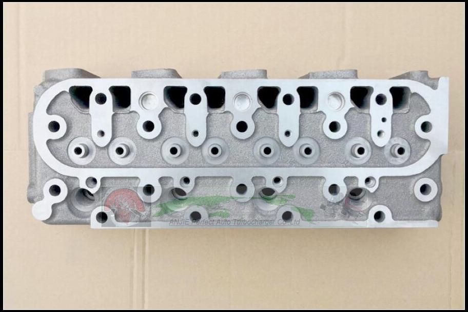V1505 V1505T Moteur Diesel Culasse Nue pour Kubota KX71H KX91-2 Pelle 1G092-03044 16065-03040 1G09203044 1606503040