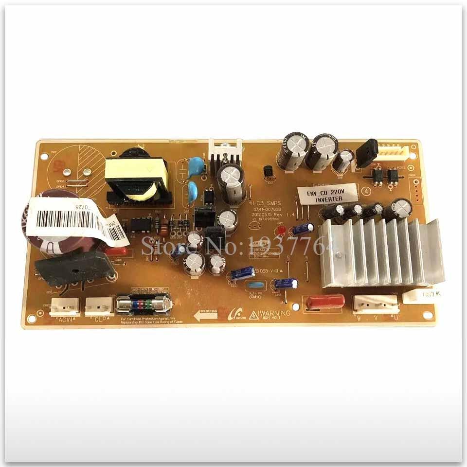 Original refrigerator Computer board Frequency conversion board DA92-00279A DA41-00797A цена