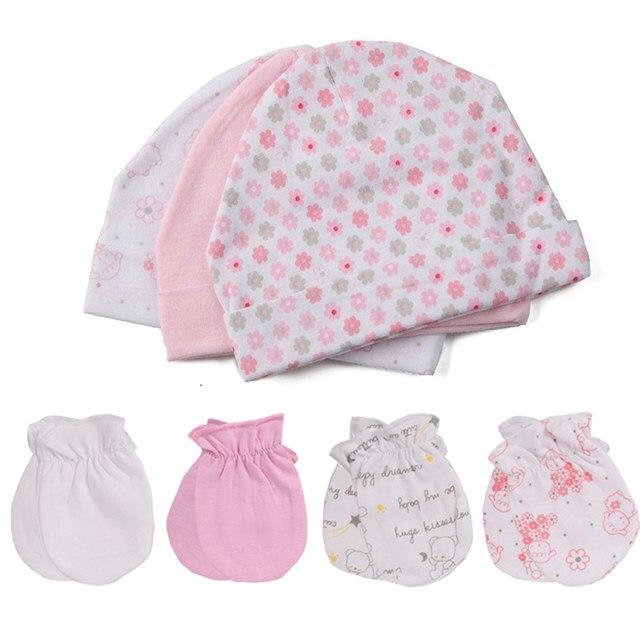Супер хлопок, летние шапки и кепки для маленьких мальчиков и девочек, реквизит для фотосъемки новорожденных, 0-6 месяцев, infantil menina, Детские аксессуары - Цвет: pink 5011