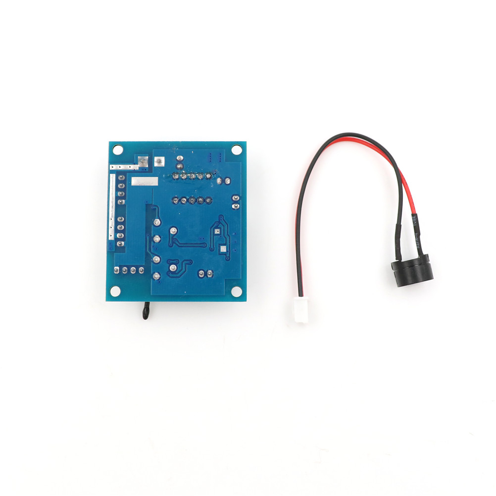 Automatic Temperature Control CPU Fan Speed DC Controller 12V PWM PC Board *u