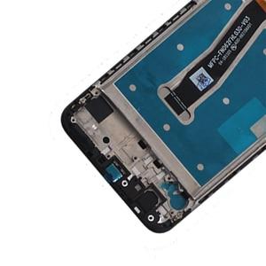Image 5 - 6.21 インチ用の元の表示 P 2019 Lcd の表示画面タッチデジタイザーアセンブリスクリーンガラスパネルデジタイザ修理キット