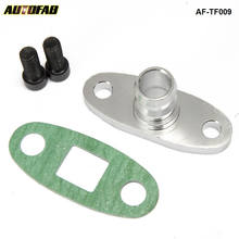 "5/8"" Turbo Oil Drain Adapter Fitting Fits T3, T4, T3/T4 Type, T60, T70, T61, T04B, T04E, T04S Turbocharge AF-TF009(China)"