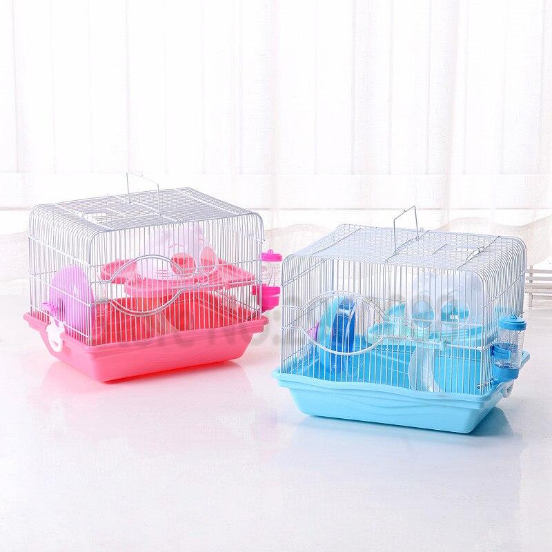 Újonnan gyártott termékek Kedves macskafej Hörcsös ketrec Nagy - Pet termékek