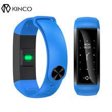 M6 OLED крови Давление кислорода сердечного ритма спортивные Health Monitor Водонепроницаемый IP67 таймер часы будильник Smart Браслет