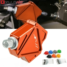 CNC Aluminum Motorcycle Accessories Motorbike Easy Pull Stunt Clutch Lever System For Honda X 11 X11 1999 2000 2001 2002