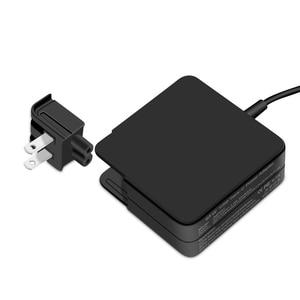 Image 4 - Voor Dell/Voor Xiaomi air/Voor Huawei Matebook/Voor HP Spectre/Voor Lenovo/Voor Macbook 65W USB Type C AC Adapter Oplader Voeding