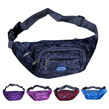 QIUYIN Fanny Pack Waist Bag Belt Chest Purse Men Bags for Women 2019 Belly Modis