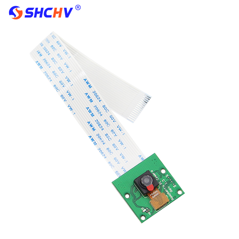 Best Price ! Raspberry Pi 3 B+ Camera 5 MP Camera Module OV5647 Webcam compatible Raspberry Pi 3 Model B+ Plus / 3 /2