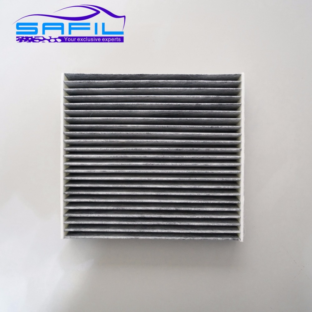 все цены на cabin filter FOR Toyota Camry Reiz Crown Vios Yaris Highlander RAV4 Corolla 87139-YZZ08 87139-07010 OEM:87139-0N010 #RT64 онлайн