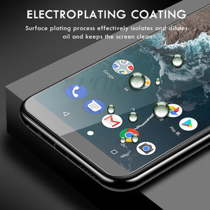 Image 3 - 3Pcs Tempered Glass For Xiaomi Redmi K20 Pro Mi 9 SE 9T Pro Screen Protector For Xiaomi Mi 8 A2 Lite A3 A1 Protective Glass Film