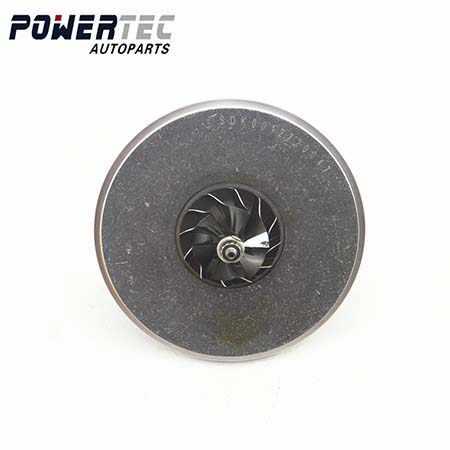 Для Peugeot 206/307/406/Partner 2,0 HDI DW10TD/RHY 66 KW-turbo chra 706977-1/2 турбина chra 0375C8 картридж 706978