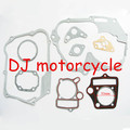 Universal 110CC Dirt  Bike Engine Gasket Set    Complete Gasket For Pit Bike Kick Start Air Cooled Mini Motocross
