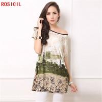 ROSICIL Beautiful Summer Dresses Women 9Black Solid Open Side Beach Dress Office Dresses Casual Jurken Robe Femme Vestidos
