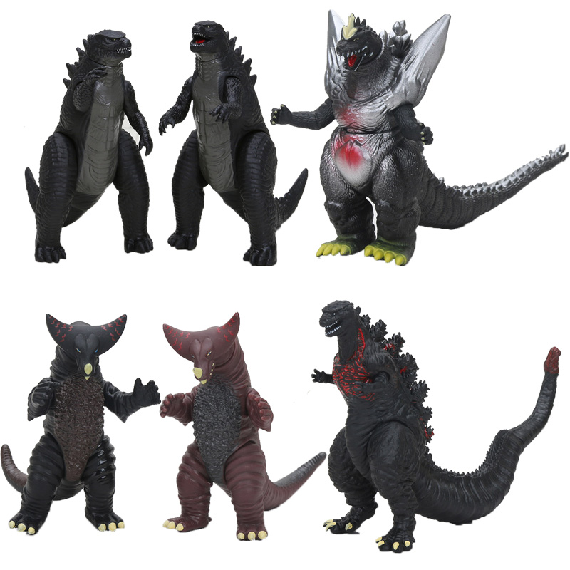 Anime Racific Rim figure toy NECA Kaiju Dinosaur PVC Action Figure Model Collection Toys Japan Brinquedos