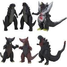 Аниме Racific Rim рисунок игрушки NECA Kaiju динозавр ПВХ фигурку Модель Коллекция игрушечные лошадки Японии Brinquedos подарки