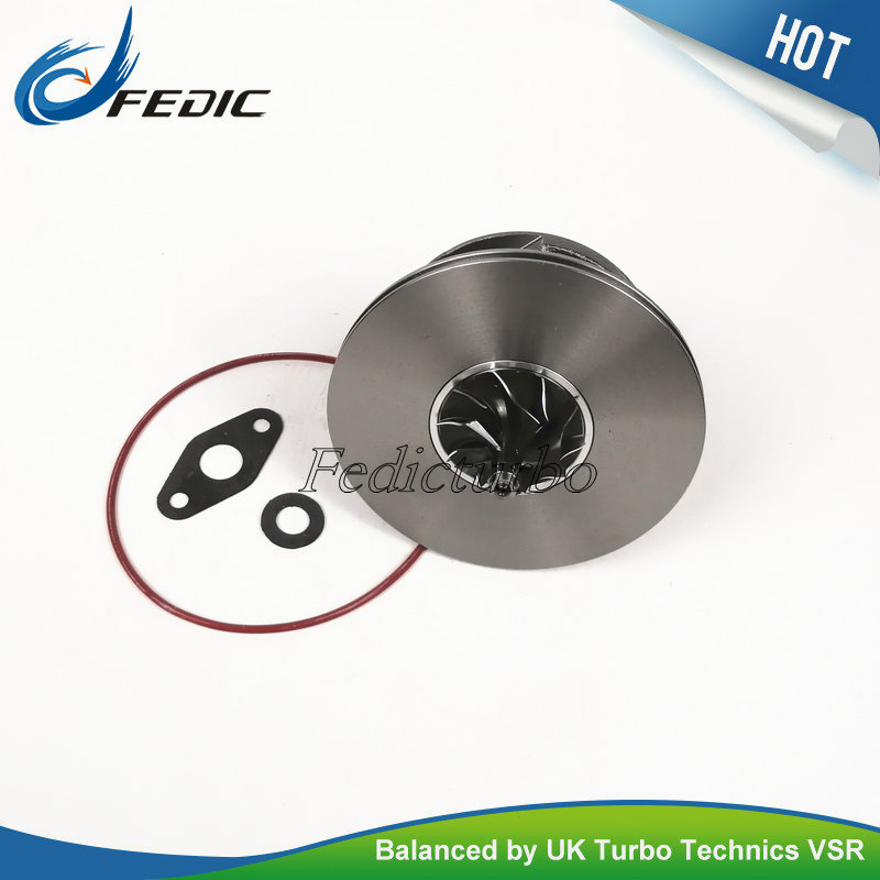 Turbine KP35 54359880011 54359880033 54359880029 Turbo cartridge chra for Nissan Micra Note Kubistar 1 5DCI 86HP