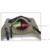 Venta caliente de La lona mujer hombre riñoneras pecho unisex de la vendimia paquetes de alta calidad de los hombres bolsas de hombro crossbody casual hombres viajan bolsa