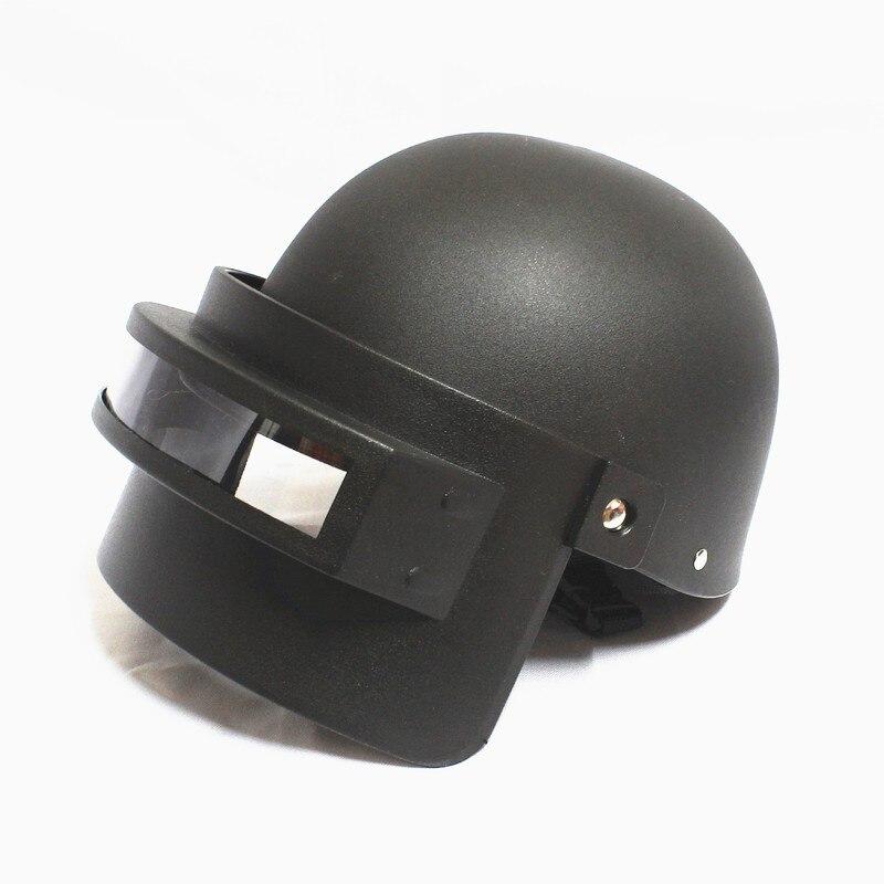 Игра PUBG уровень 3 шлем косплей реквизит Playerunknown's Battlegrounds пластиковая для детей маска съедобная Курица костюм подарок