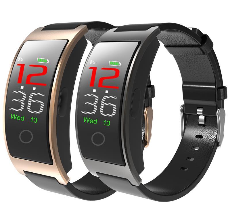 Smart Band 2018 CK11C Bluetooth Wristband 0.96