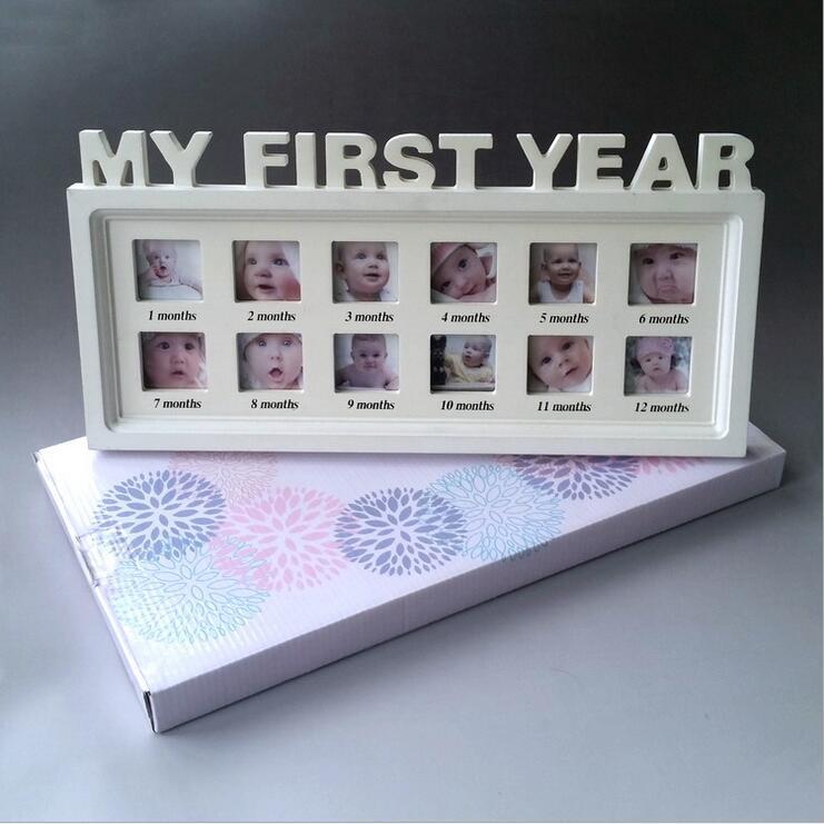 Erfreut 1. Jahr Baby Fotorahmen Fotos - Bilderrahmen Ideen - szurop.info