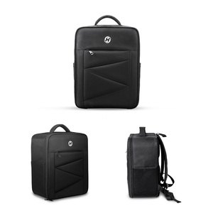 Image 5 - Holy Stone HS700 Drone Carrying Case Waterproof Backpack Portable Traveling Bag Cases for  HS700