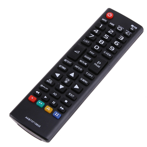 Image 4 - חדש החלפת שלט רחוק עבור LG AKB73715603 42PN450B 47lN5400 50lN5400 50PN450B טלוויזיה שלט רחוק באיכות גבוהה אבזר