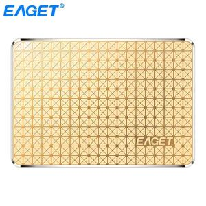 Image 1 - Eaget S606 SSD 120GB 240GB Internal Solid State Drive 2.5 inch SATA III HDD Hard Disk HD SSD 120G TLC for Laptop Notebook PC