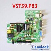 새로운 원본 메인 보드 le32d28/26 le32f21 tp. vst59.p83 화면 ls315tu1p01