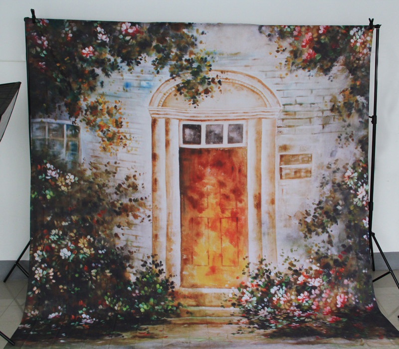 300x500cm Oxford Fabric Photography Backdrops Sell cheapest price In order to clear the inventory /1 day shipping NjB-017