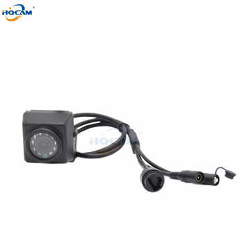 Waterproof Outdoor IP66 1MP 2MP 3MP 5MP HD Mini IP Camera Motion Detection Night Vision SD Card Support Android iPhone P2P Camhi