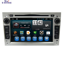WANUSUAL 7 Inch Android 6.0 Car DVD Player for OPEL Antara for Zafira for Veda for Agila for Corsa for Vectra astra 1024*600 Map(China)