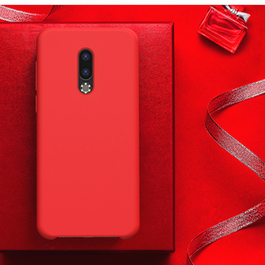 For <font><b>Meizu</b></font> 16 16X XS <font><b>16th</b></font> case X8 for <font><b>Meizu</b></font> 16s 16 Plus Case Liquid Silicone Soft TPU Shockproof Cover for <font><b>Meizu</b></font> 16x case Coque image