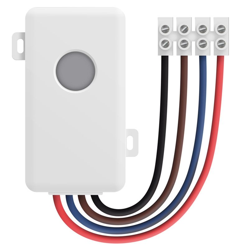 Hot Sale SC1 DIY Smart Switch WiFi APP Control Box Timing Switch Wireless Remote Controller for Smart Home Automation binge elec 16 buttons remote controller 433 92mhz only work as binge elec remote touch switch hot sale