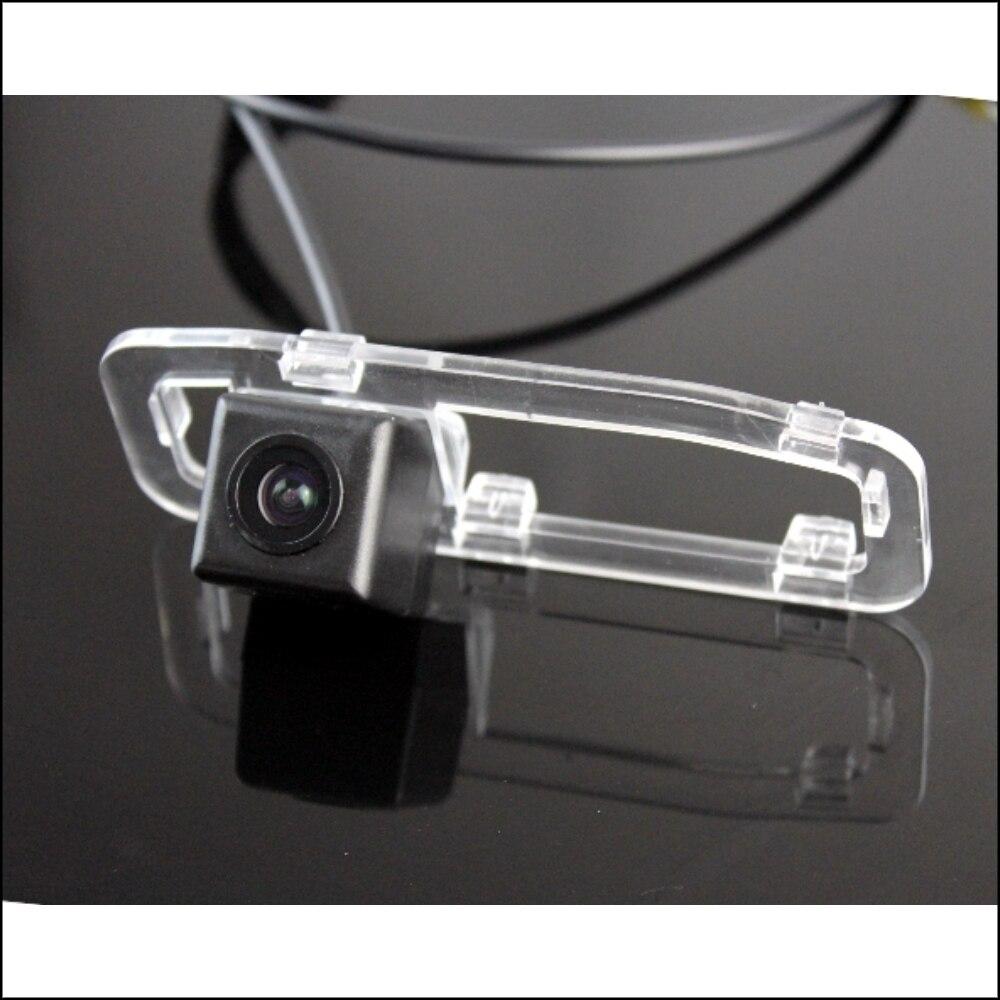Liislee автомобиля Камера для KIA Новый Гордость/Sephia Sport 2005 ~ 2011 Высокое качество заднего вида Резервное копирование Камера для вентиляторы Приме...