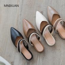 bout chaussures cuir nouveau