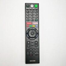Новый оригинальный пульт дистанционного управления для Sony rmf-tx200e P x8000d x9300d x8500d xe83 xe90 XE80 xe85 серии ЖК-телевизор