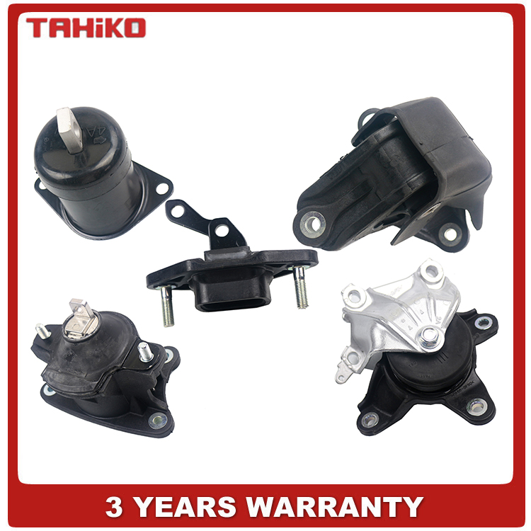 3.5L TSX 2.4L; 03-07 Accord Front Right Engine Mount for 04-08 Acura TL 3.2L