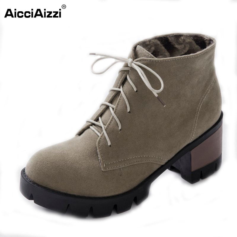 Online Get Cheap Cute Ankle Boot Heels -Aliexpress.com | Alibaba Group