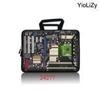 Custom Logo 10 12 13 14 15 17 Inch Laptop Bag Waterproof Tablet Bags Notebook Cover