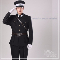 TV film drama uniform Chinese people's volunteers clothing Kuomintang army uniform police clothing Japanese military uniform 034