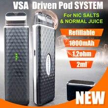 1000mAh air driven Pod system VSA vape kit for NIC SALTS AND NORMAL JUICE COMPATIBLE vape.jpg 220x220 - Vapes, mods and electronic cigaretes