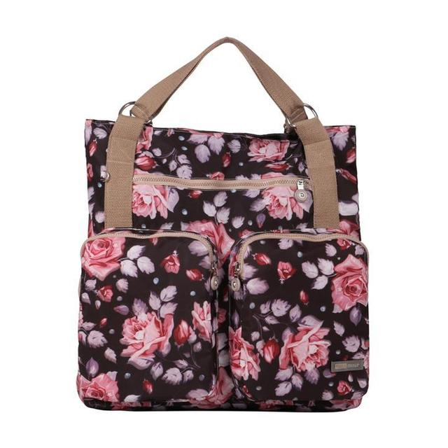 Bebear 2017 Functional Bolsa Maternidade Bag Baby Diaper Bags Changing Nappy Bags For Mummy With Big Capacity Nappy Bag
