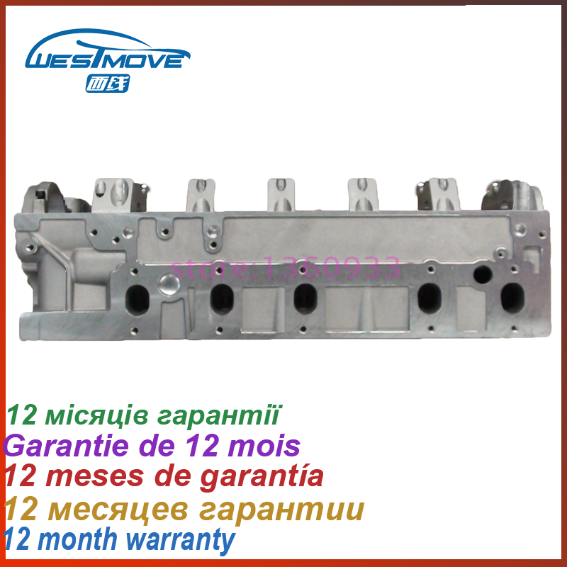 cylinder head for ENGINE : AXD AXE BLJ BNZ BPC BAC BPE BPD Volkswagen VW 2.5L 070103063D 070103064S 070103064Q 070103063K